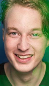 Benedikt Vogel